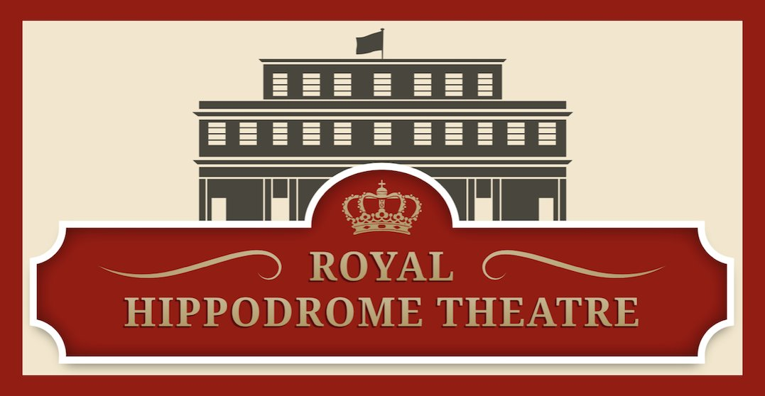 royalhippodrome photo