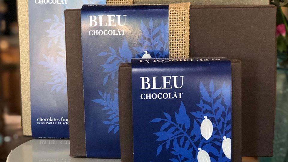 Springfield's Bleu Chocolat Cafe has closed. Story via @WJCTJax: bit.ly/2MU0ozp