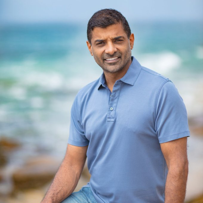 Spectrum Business Ventures CEO Amit Raizada announces new commitments as students return to school