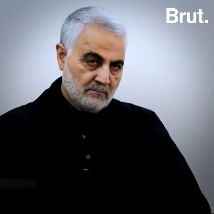 Les États-Unis viennent de tuer le général Qassem Soleimani, considéré comme le numéro 2 de lIran. Voilà pourquoi.