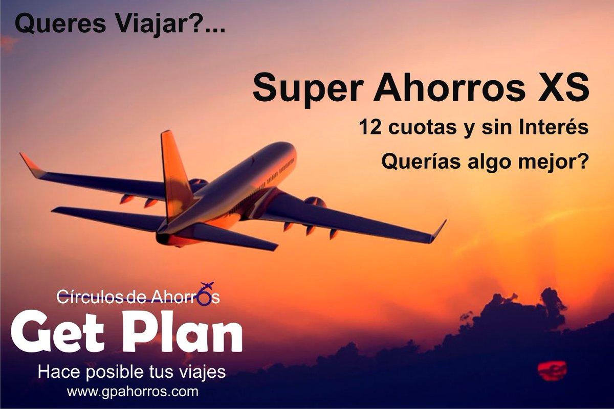 #ahorros #viajes #atumedida #elegielplan #enjoy @getplanahorros @elmejorviaje  Único sistema de ahorros para viajes sin crédito, sin interes. En solo 3 pasos viajas