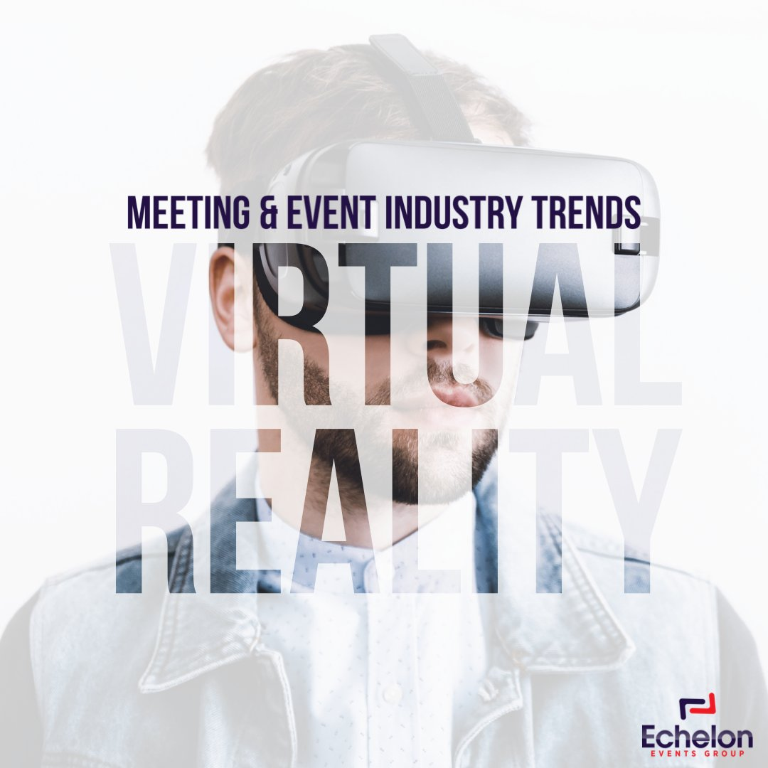 Using Virtual Reality at events allows the opportunity to create engaging and innovative experiences for your attendees that would be otherwise not possible. Are you ready to try it at your next event? #eventplanner  #eventplanning #corporateeventplanner #virtualreality #vrpic.twitter.com/3VytyLybeZ