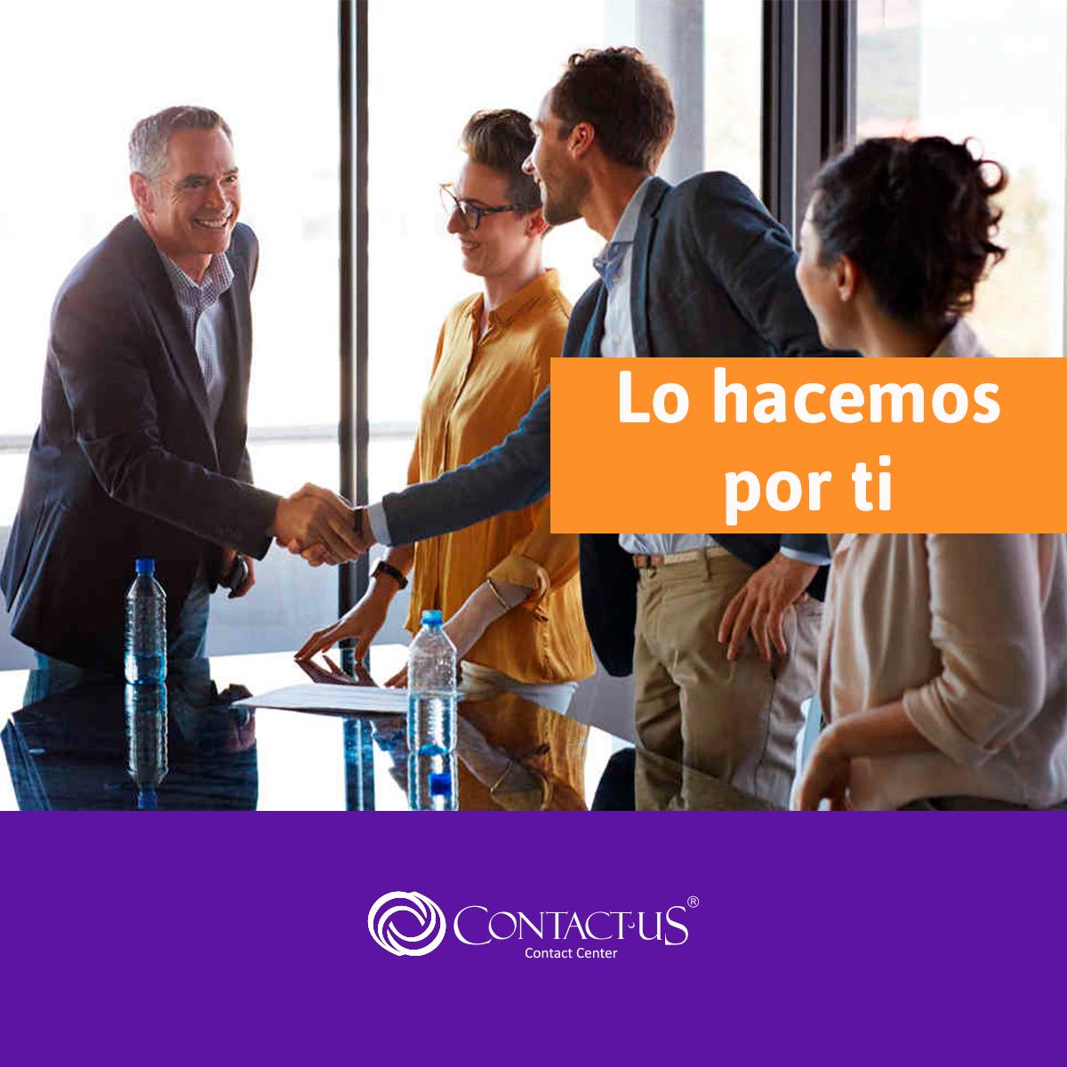 Nuestra solución de atención al cliente se enfoca en fortalecer la relación entre su empresa y sus consumidores, dando atención, respuesta y resolución a sus dudas, comentarios o problemas desde el primer contacto.#Puebla #AtenciónAClientes #Innovación