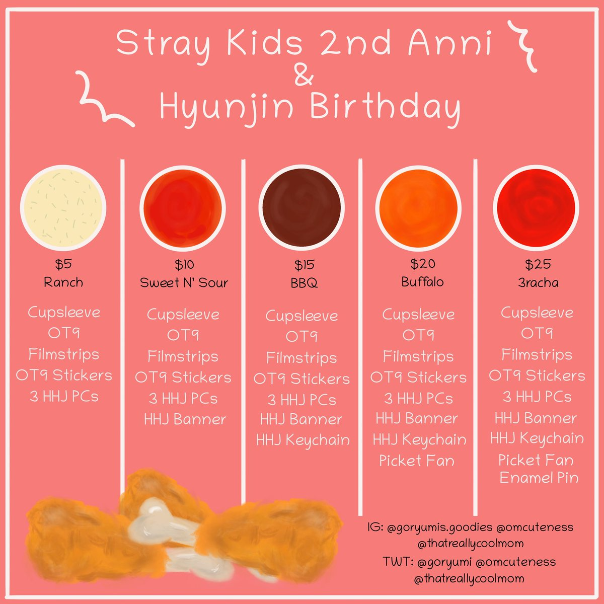 STRAY KIDS 2ND ANNIVERSARY x HYUNJINS BDAY CAFE Donation Form: bit.ly/skzcafeFORM Deadline: January 31st, 11:59PM -- #straykids_levanter #StrayKids_GoneDays #Straykidsfanart #straykidsworldtour #straykidsnyc #straykidsunlock #straykidscafe #skzunlockinnyc #hyunjincafe