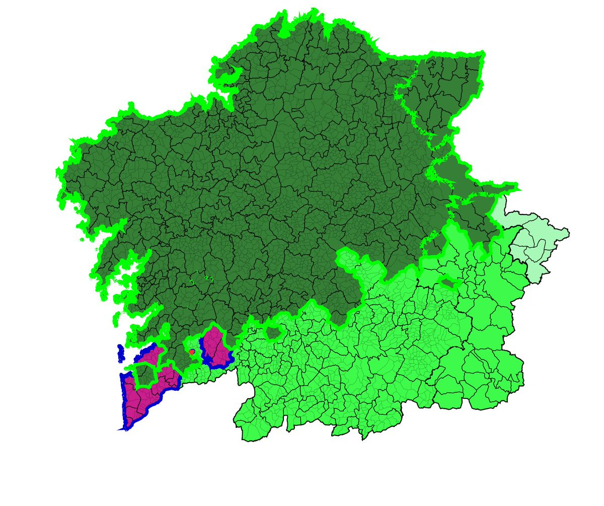 01/30/2028, #Mondarizbalneario cae ante a invasión de #Eume. @Xesus_NGalego sufre a derrota en combate singular a mans de @leo_roldan na batalla de Mondariz-Balneario (Nosa Señora de Lurdes), causando a dispersión das tropas de O Baixo Miño.