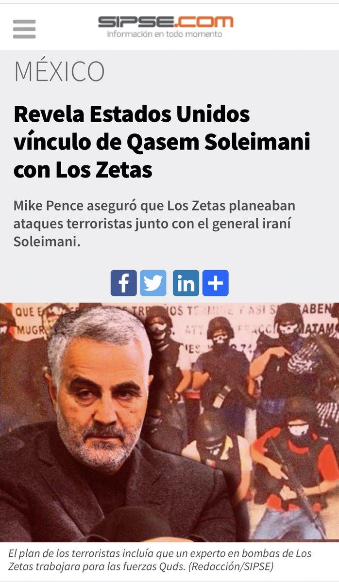 Esto si es grave. 😬👇🏻¿Qué opinan?  #TerceraGuerraMundial https://t.co/6dQogXWRq6