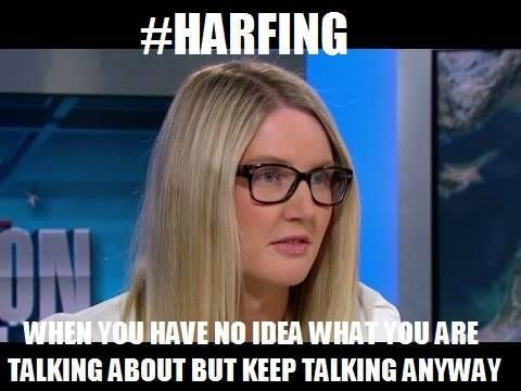 "Mike on Twitter: ""Marie Harf needs to shut the fuck up."""
