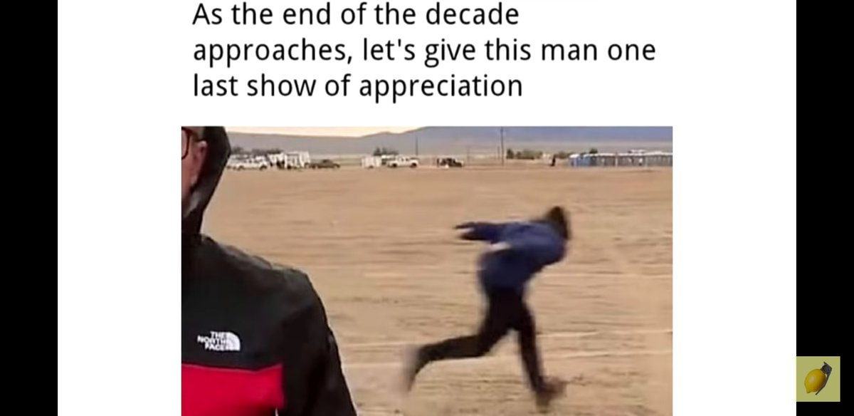 He deserves it the fucking legend #Area51storm #dankmemes <br>http://pic.twitter.com/peqki6oT6D