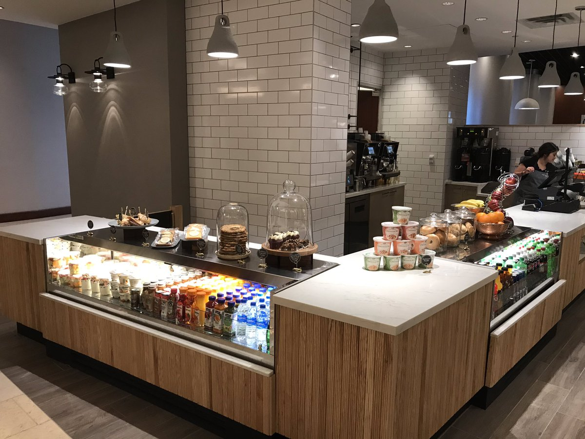 Jetts Coffee Shop and Market is now OPEN!  We are looking forward to serving you.  #hyattregencydfw #hyattregencydfwairport #dfwairport #coffee #hyattregency https://t.co/gqwCq4NvO9