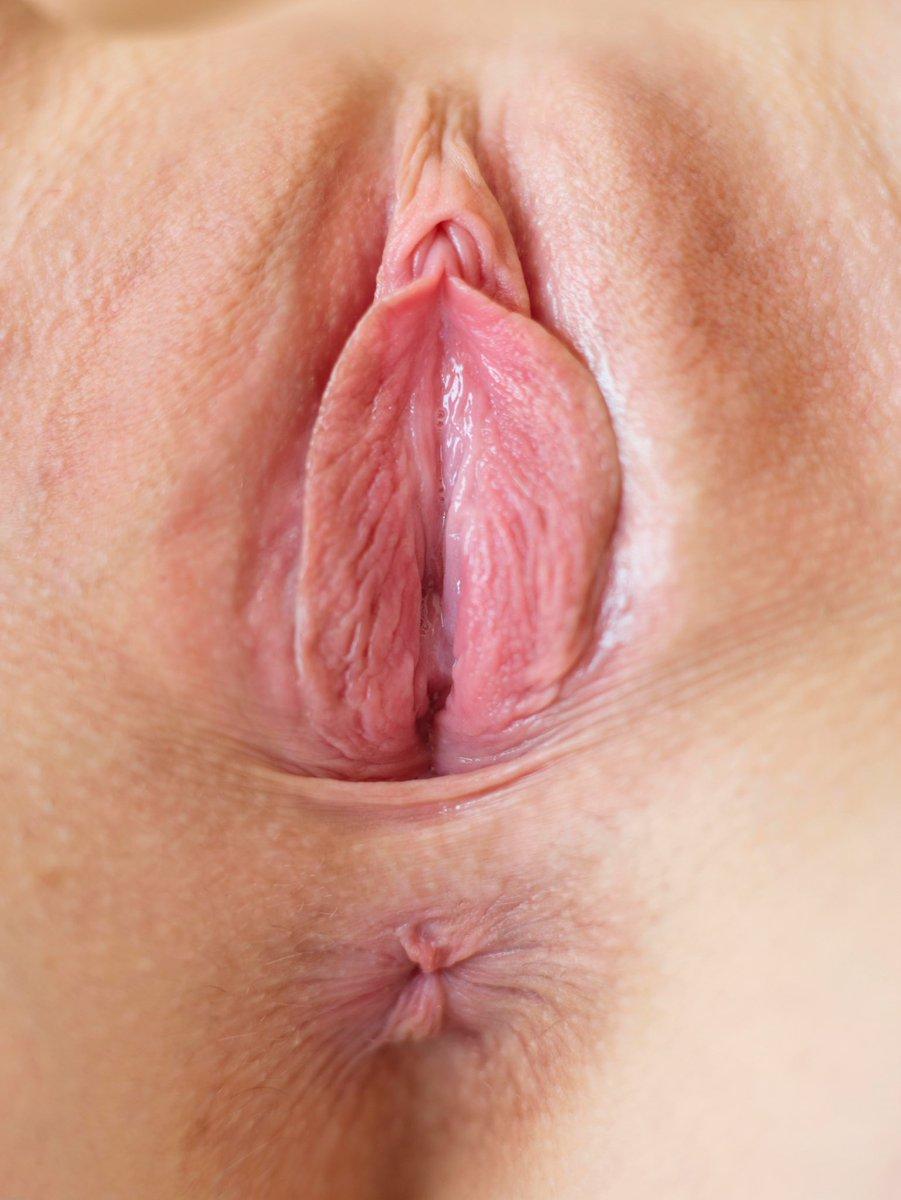 Pulsating Pussy Teen Orgasm Close