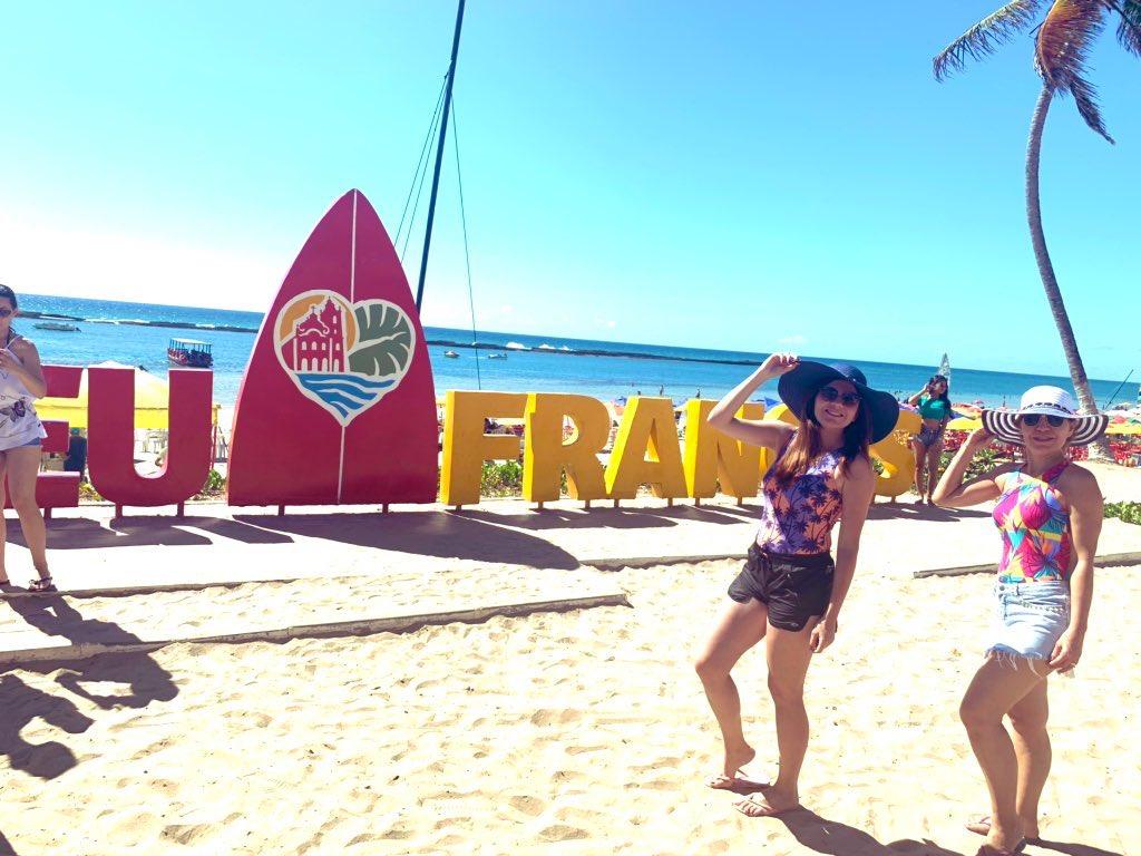 Eu amo férias!!!! #amoviajar #praiadofrances #veraonordestino#gordinha  pic.twitter.com/aPRZrtg5fe