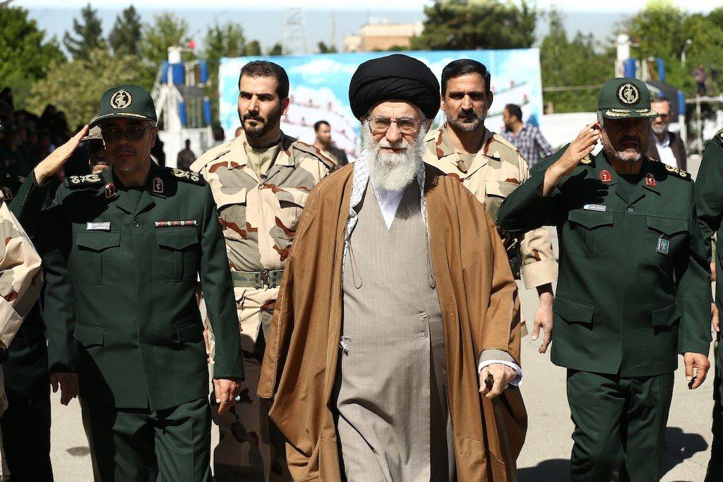 #IranPlaneCrash