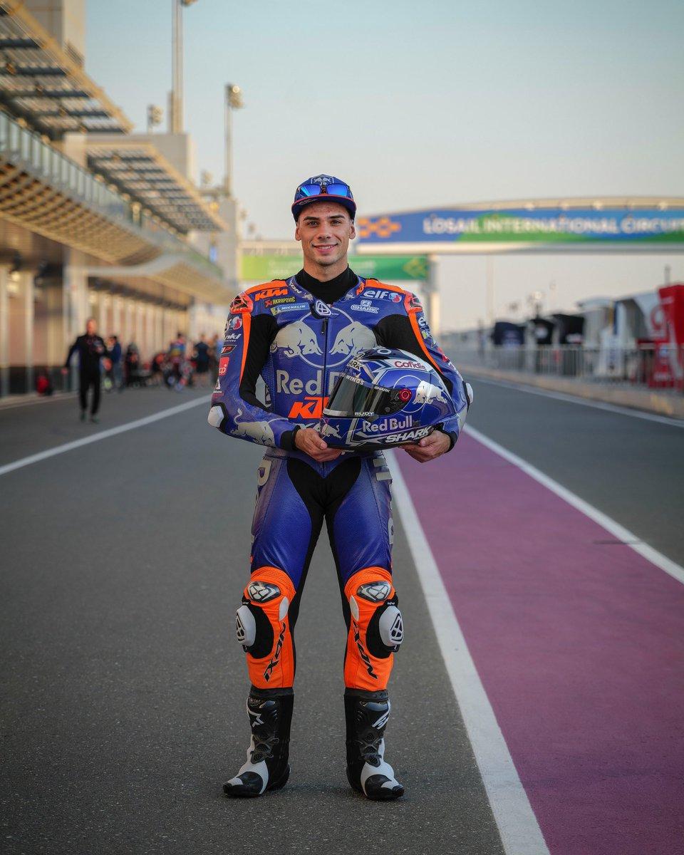 We can't await THIS moment 🤩 #KTM #Tech3 #MotoGP @MotoGP #Turma88 #MO88