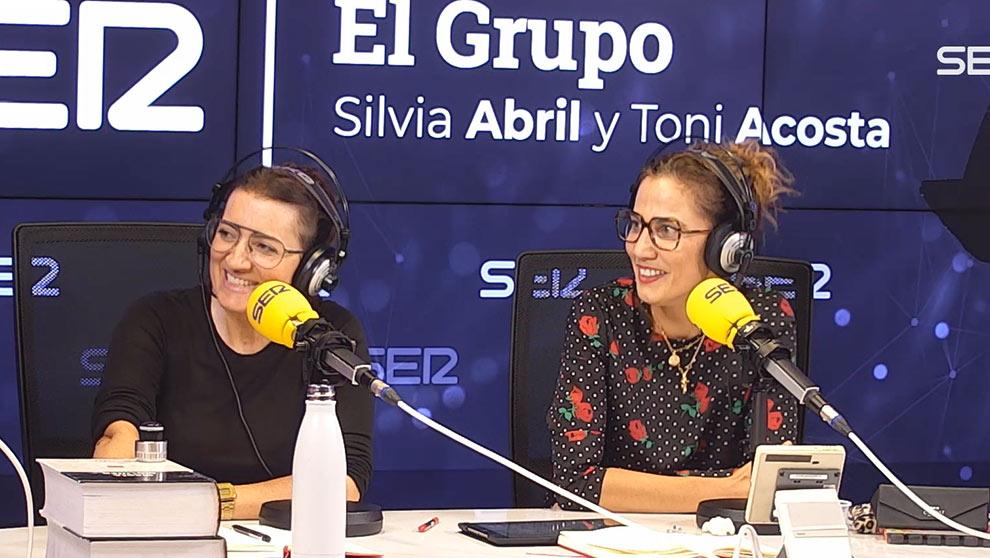 «La soledad es horrible: no me podía desabrochar el vestido» Toni Acosta en 'El Grupo' https://elterrat.com/el-grupo-1x20/