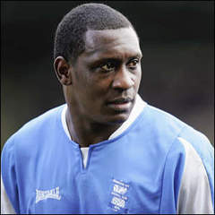 Happy Birthday to Emile Heskey, 42 today, one of our 18 England internationals.