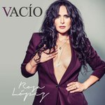"Image for the Tweet beginning: ¡@RosaLopez regresa con ""Vacío""! A"