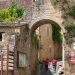 Image for the Tweet beginning: #Limeuil #Dordogne #PlusbeauxvillagesdeFrance #citémédiévale
