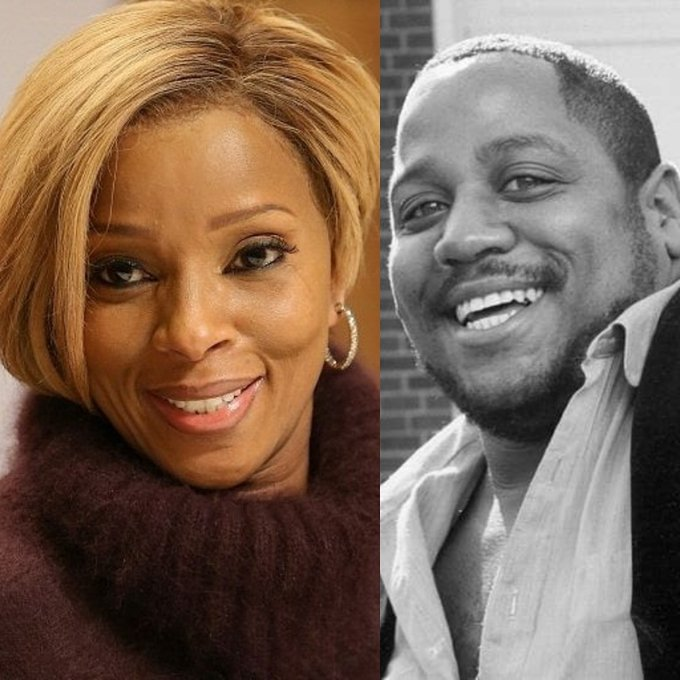 Happy Birthday!  MARY J. BLIGE BIG BANK HANK