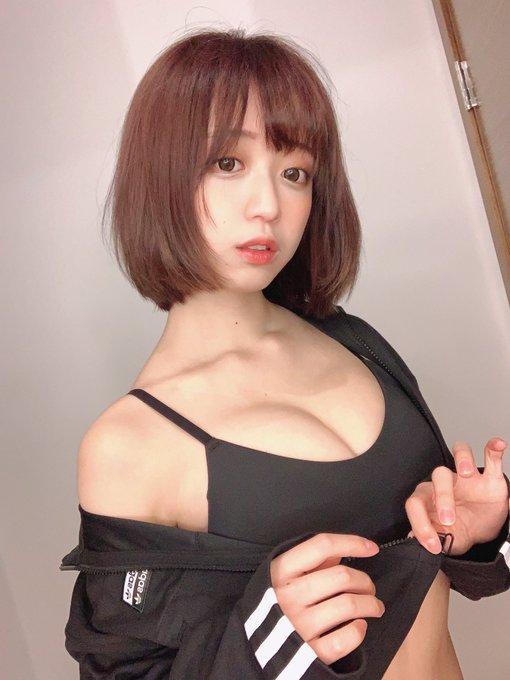 コスプレイヤーyami(やみ)のTwitter自撮りエロ画像89