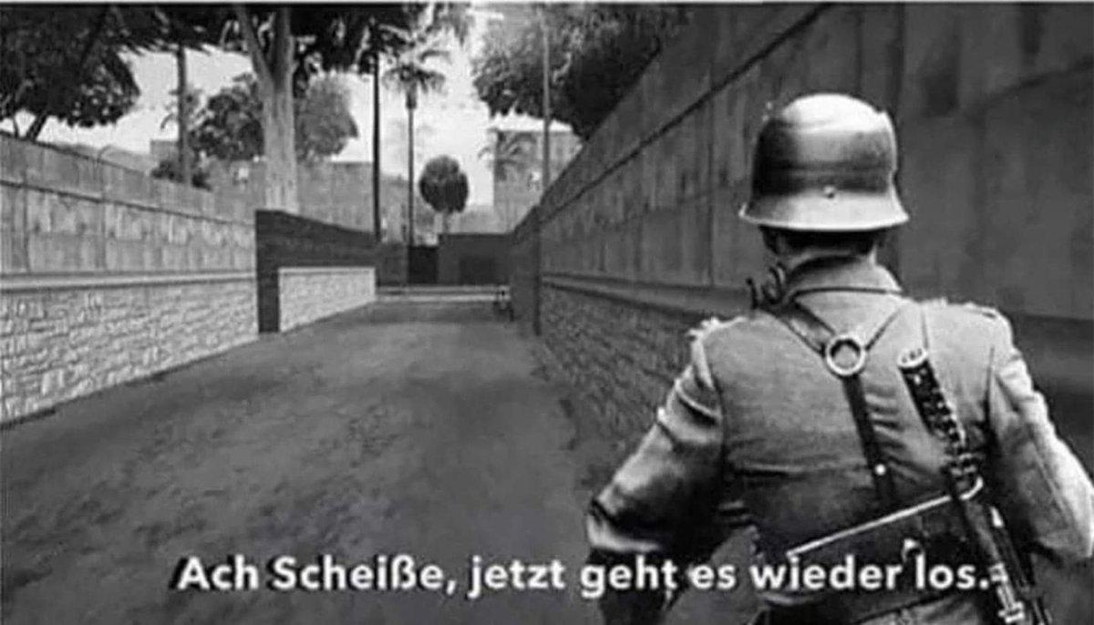 #WWIII