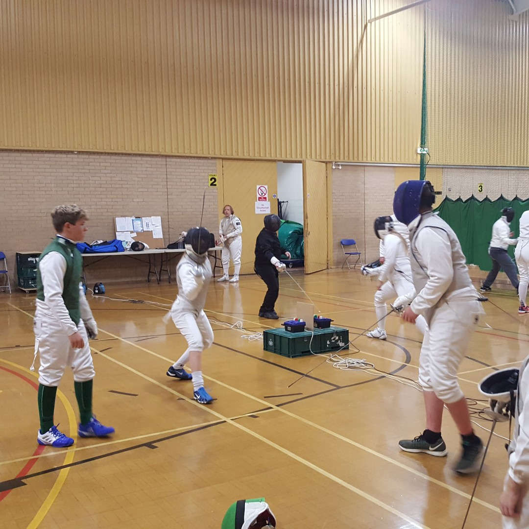 The latest issue of our newsletter is out now https://mailchi.mp/3e0b57fdd2b6/allez-into-2020… #fencing #fencingclub #nottingham #nottinghamshire #foil #epee #sabrepic.twitter.com/b6MtuT9gJv