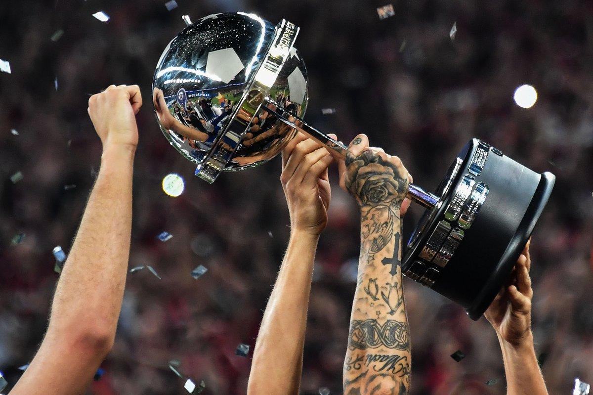 📅🔥¡A 1⃣ mes de que comience la #Sudamericana! 🏆  🔜 El próximo 4⃣ de febrero se disputarán los primeros partidos de la Copa, rumbo a 🇦🇷@Cordoba2020.