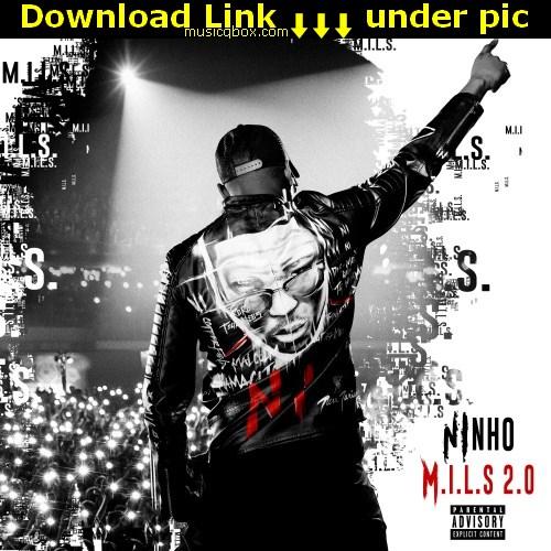 2.0 DE TÉLÉCHARGER ALBUM NINHO MILS
