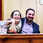 Image for the Tweet beginning: Ayer, en Navas del Rey,