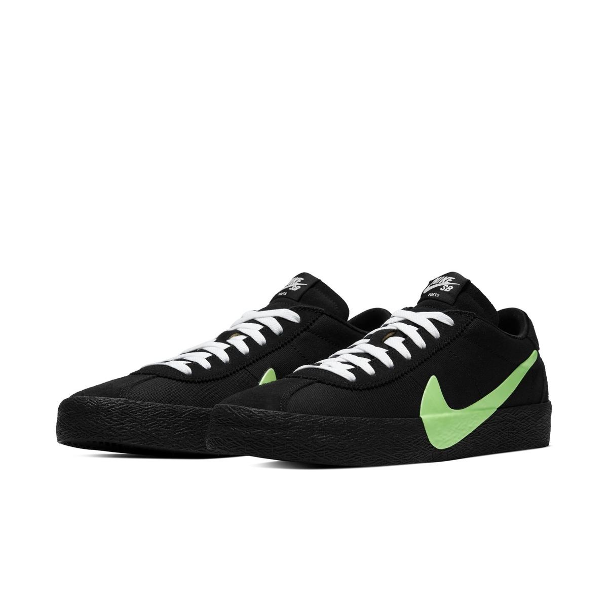"Gino Iannucci X Nike SB Bruin ""Poets"""