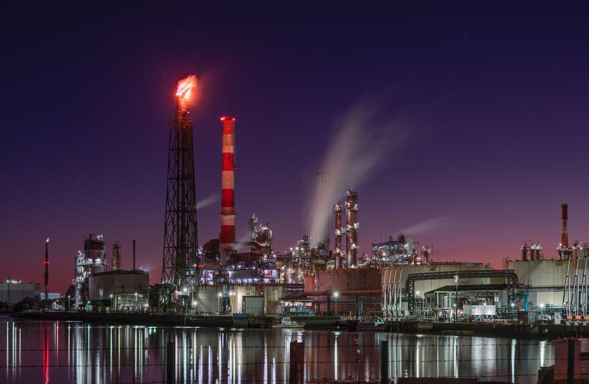 石油 東亜