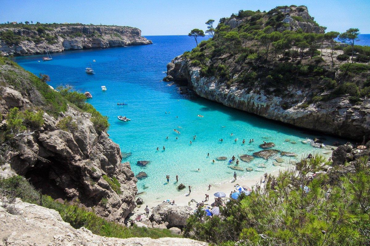 Ofertas Invierno hoteles en Mallorca desde 436€ salidas febrero desde Granada   #mallorcaworld #sarenal #mallorca2020 #balearen #mallorcabeach #strandliebe #strandurlaub #mallorcagram #mallorcaparadise #visitmallorca #mallorcaisland #unlimitedmallorca #lovemallorca #mallorca2019 pic.twitter.com/bGlJkjaxXT