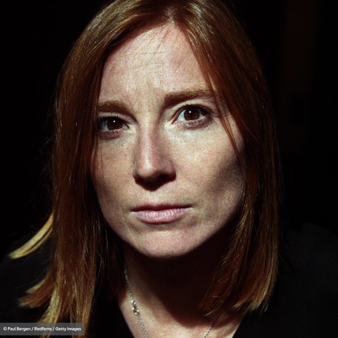Happy 55th Birthday to frontwoman Beth Gibbons!!