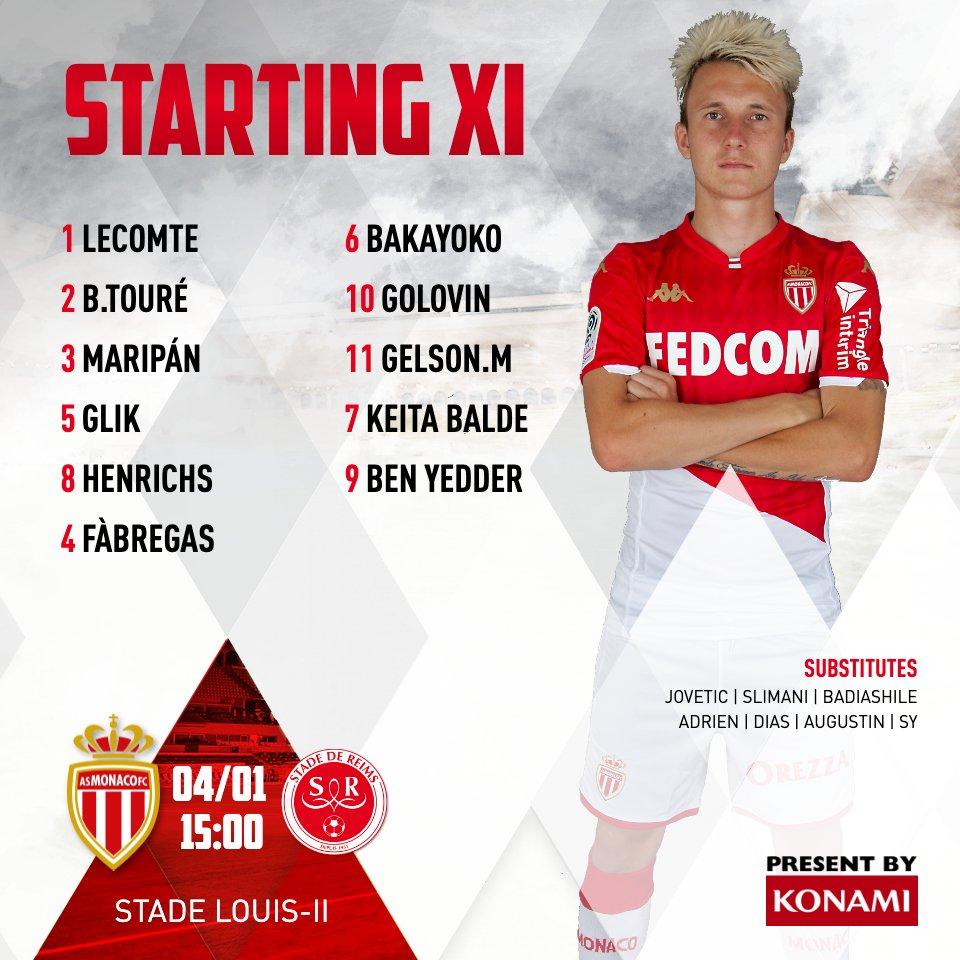 Onze Monaco