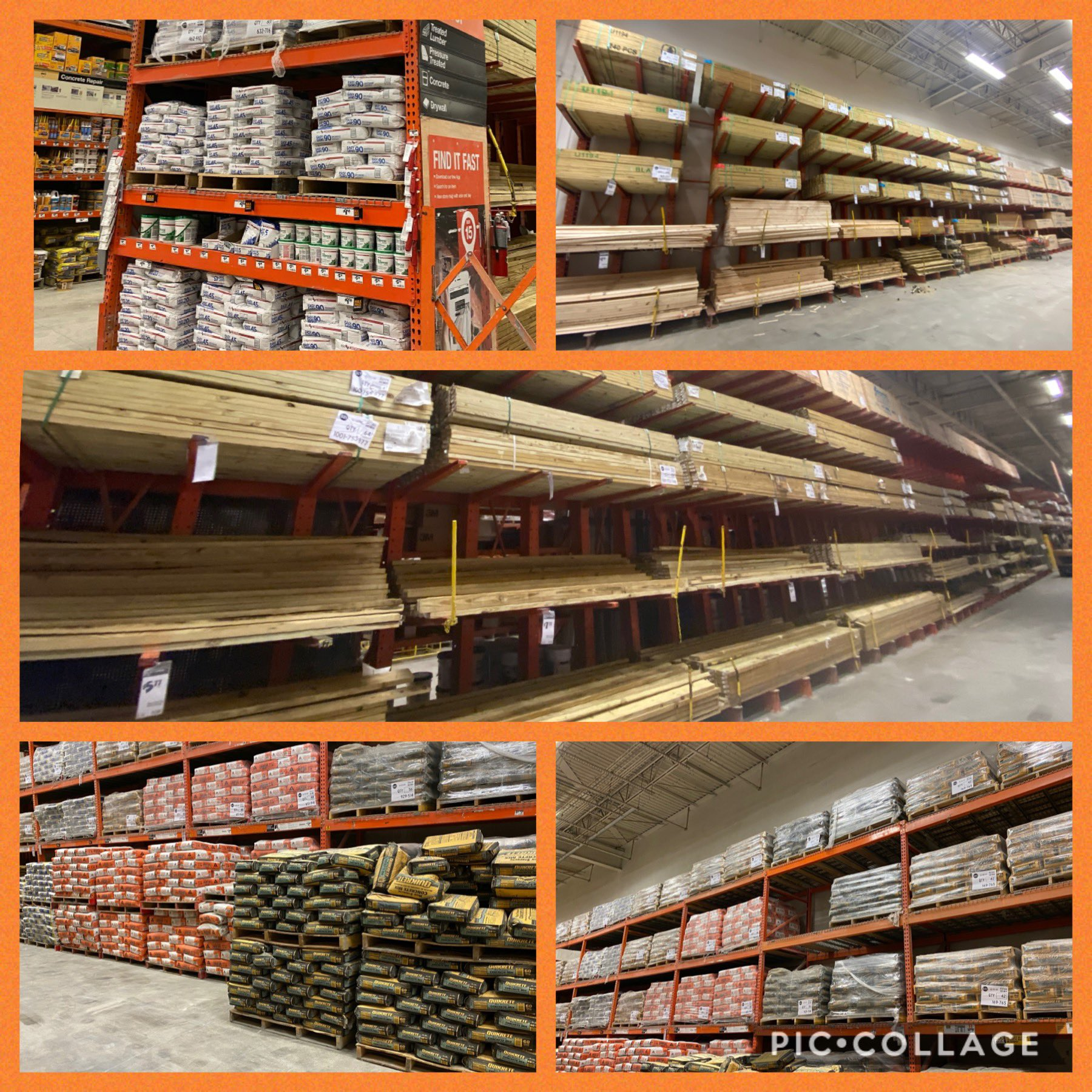 Anthony Villanueva On Twitter Come Into Your Local Pinecrest Home Depot We Ready To Help You Get Your Projects Going On This Beautiful Saturday Morning Great Job Team D21 22 30 Howdoersgetmoredone Pinecrestpride Team6306