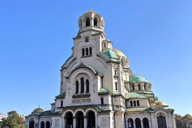 Dont Miss These Cool Things to Do in Sofia Bulgaria trbr.io/2REBLcu via @SidewalkSafari