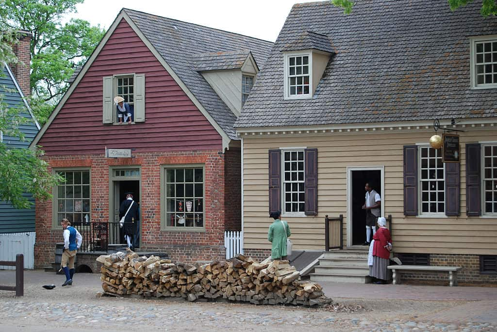 Cool Things to do in Williamsburg VA, one of the oldest cities in the US trbr.io/N4MkgKa via @passport_symph