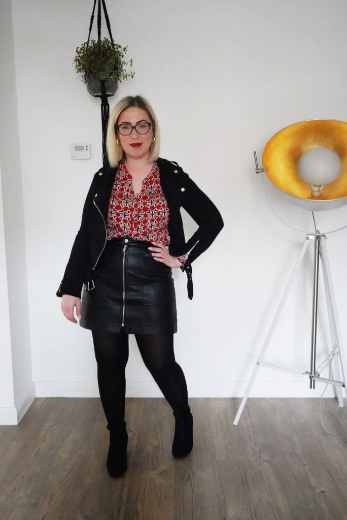 The Wear Anywhere Faux Leather Skirt > https://buff.ly/2sZDMGF  #fblog #fblogger #fbloggers #fashion #fashionblog #fashioblogger #fashionbloggers #style #styleblog #styleblogger #stylebloggers #neblog #neblogger #nebloggers #nefollowerspic.twitter.com/KdCkw1rWBc