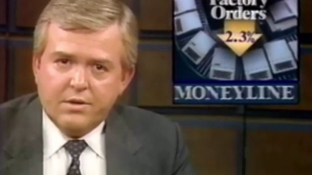@eisingerj Remember, years ago, when Lou Dobbs was a pretty good business journalist? What happened?
