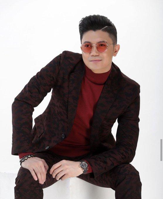 Happy 43rd Birthday Vhong Navarro      Happy 27th Birthday Marlo Mortel