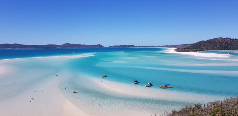 Best Beaches in Australia for Swimming trbr.io/QPLfGvn via @chris2x