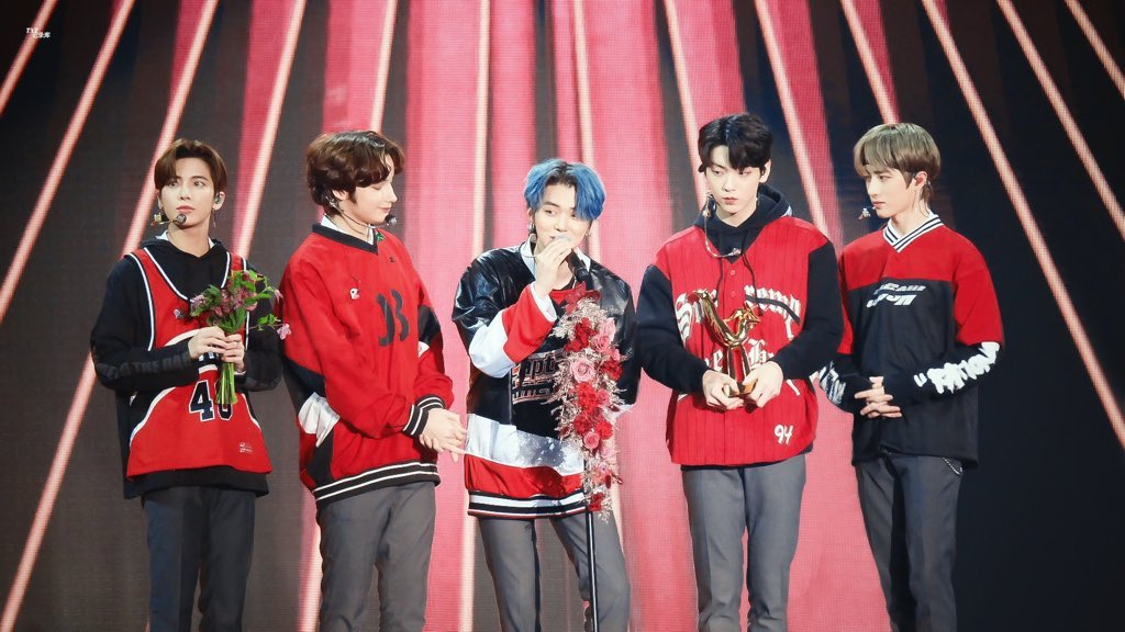 TXT Menang Best New Artist (Rookie of The Year) dan Tampil Spektakuler di 34th Golden Disc Awards (GDA) 2020