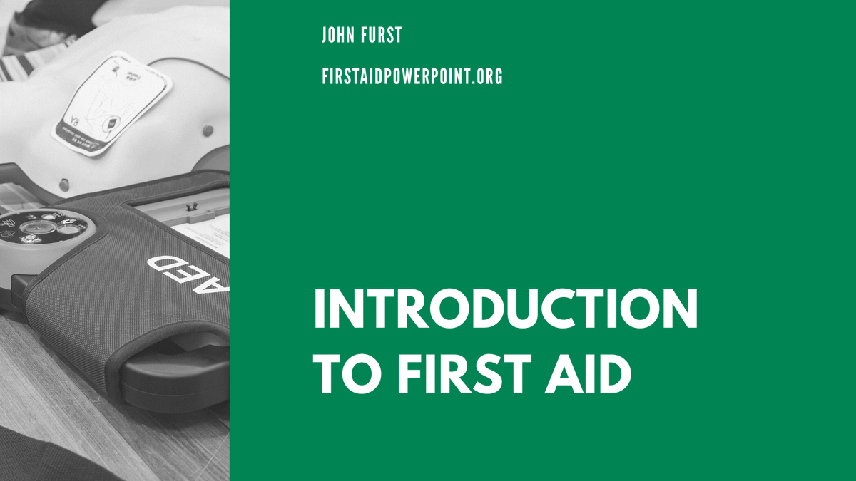 We've refreshed and updated http://firstaidpowerpoint.org - we want to create an amazing FREE resource for first aid & CPR instructors. What topics/resources would you like to see?  #firstaid #firstaidtrainer #firstaidinstructorpic.twitter.com/kz6oBWUyyy