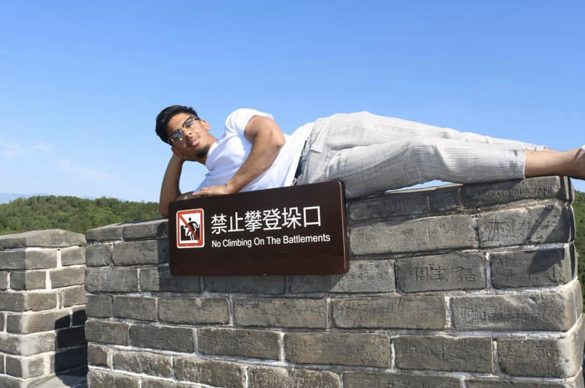 Draw me like one of your Chinese girls 🇨🇳