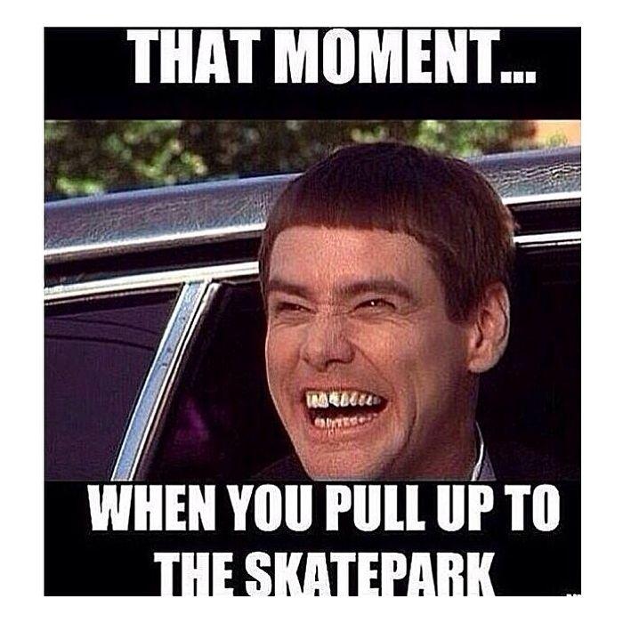 Tag your skate homies!   via @skatememes   #thankyouskateboarding #skatefam #iloveskateboarding #skateallday #skate4life #skatelife #sk8 #skater #skatefun #skatespot #metrogrammed #skatecrunch #sk8ing #supreme #sk8er #skatememes #skatermemes pic.twitter.com/qfE8XcCXy4