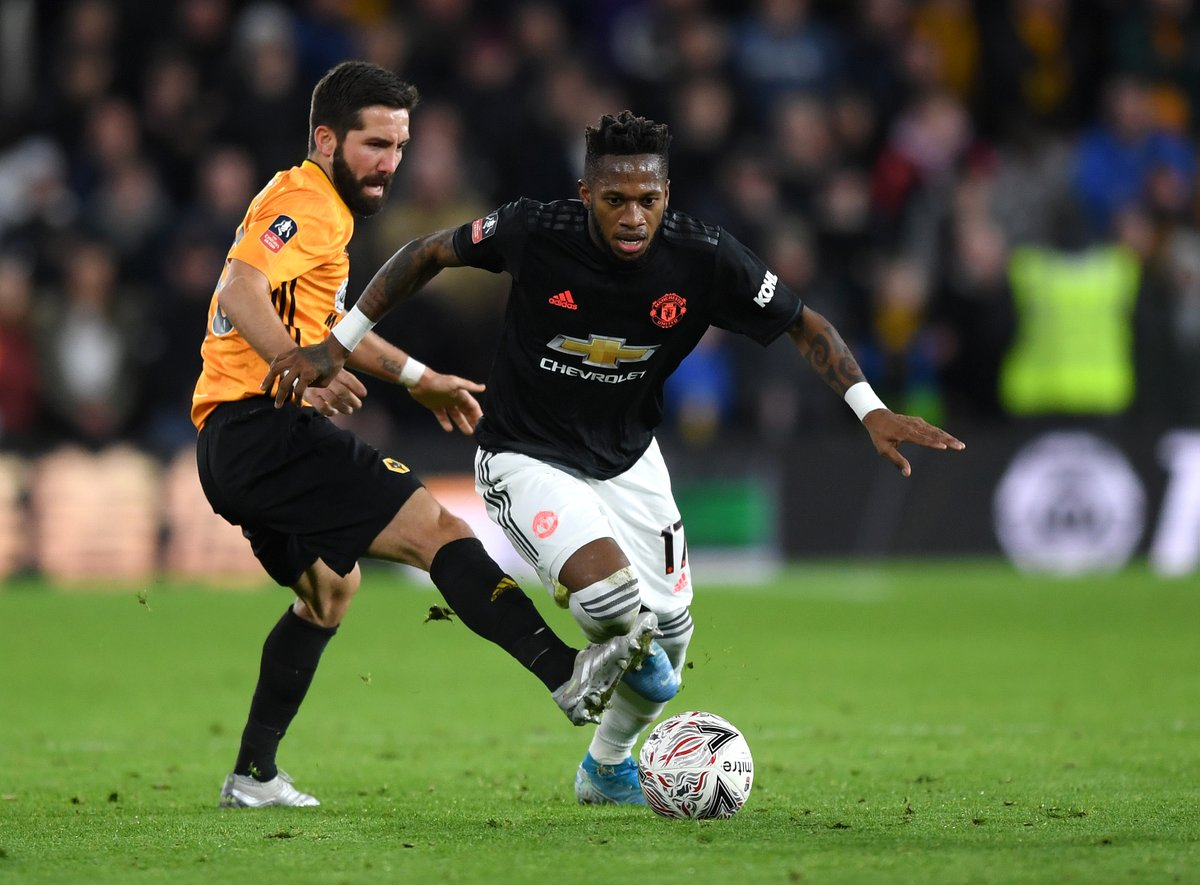 Video: Wolverhampton Wanderers vs Manchester United Highlights