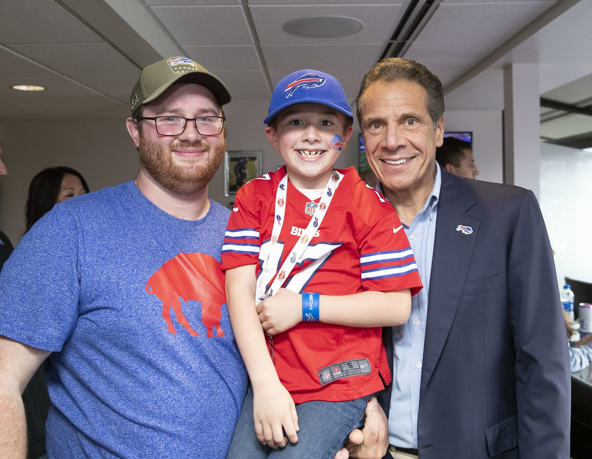 Andrew Cuomo On Twitter It S Game Day And The Bills Are Back In The Playoffs Let S Go Buffalo Gobills Billieve