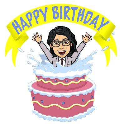 Happy Birthday Jeannie Mai!