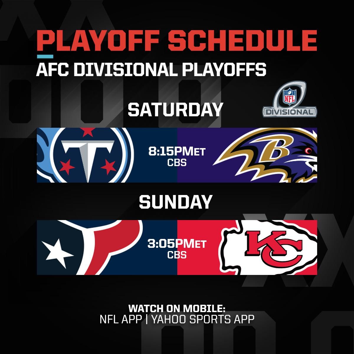 nfl afc playoff picture 2020