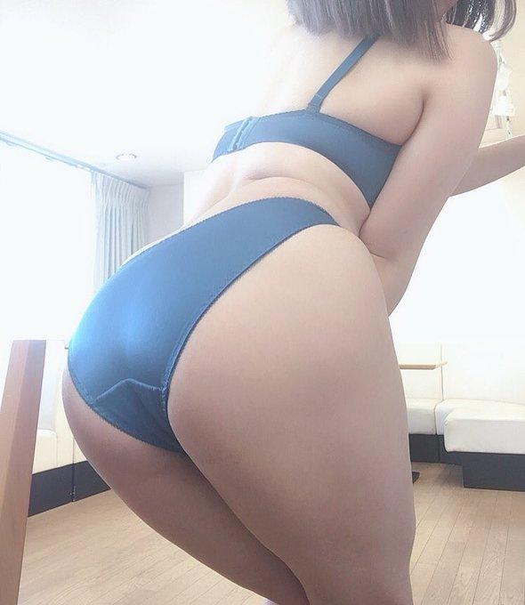 グラビアアイドル上田ミルキィのTwitter自撮りエロ画像44