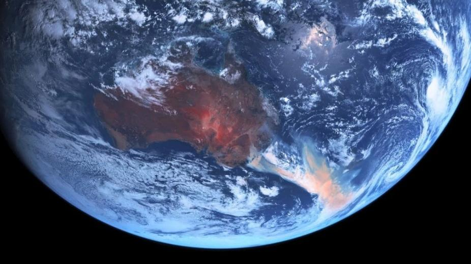 #AustraliaFires